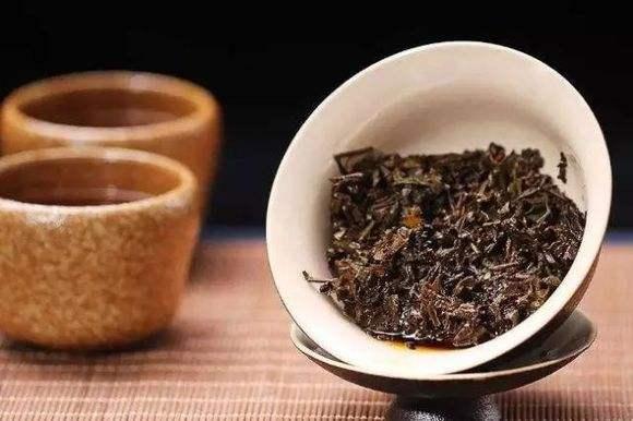 """黑茶:为什么会成为茶中的""""巨无霸"""""""