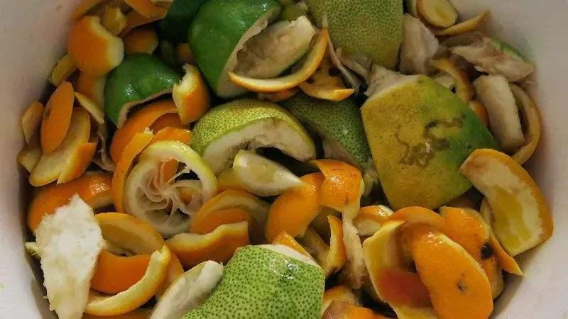这十种蔬果的营养全在皮上